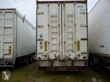 used Legras box semi-trailer