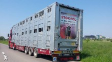 used horse semi-trailer