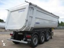 Schmitz Cargobull SKI 24 SL 7.2 semi-trailer