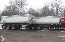 Schmitz Cargobull SKI 24 SL 8.2 semi-trailer