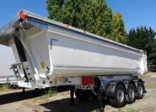 semi remorque Schmitz Cargobull Benne TP Acier