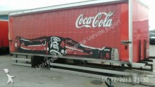 used n/a tautliner semi-trailer