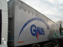 semirimorchio furgone Reisch usato