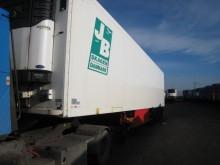 Schmitz Cargobull NORSK BOOGIE semi-trailer