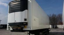 naczepa chłodnia wielo temperaturowy Schmitz Cargobull używana
