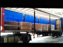 semirremolque lona corredera (tautliner) sistema de lona corrediza Schmitz Cargobull usado