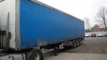 Schmitz Cargobull SAM semi-trailer