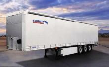 naczepa furgon Schmitz Cargobull używana