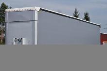 Schmitz Cargobull STANDARD PODN.DACH SAF DISC semi-trailer