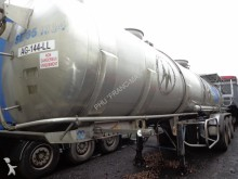 semirimorchio cisterna prodotti chimici Maisonneuve