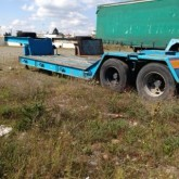 used ACTM other semi-trailers