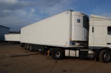 Schmitz Cargobull SKO semi-trailer