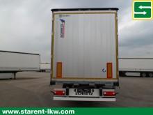 Schmitz Cargobull Tautliner, Liftachse, XL-Zertifikat, Lochrahmen, NEU semi-trailer