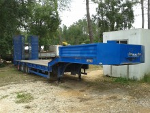 Bascontriz semi-trailer