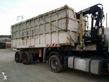 used Ivan tipper semi-trailer