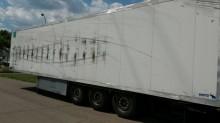 semirremolque frigorífico para carnes vehículo para piezas