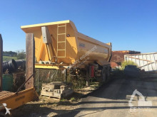 Louault REMORQUE VF9 semi-trailer