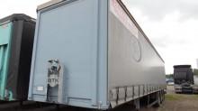 Kaiser tautliner semi-trailer