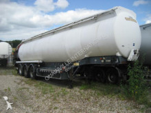 Fruehauf oil/fuel tanker semi-trailer