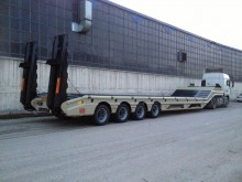 Lider Lowbed ( 4 Axles - 70 Tons )