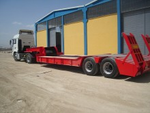 Lider Lowbed ( 2 Axles - 40 Tons )