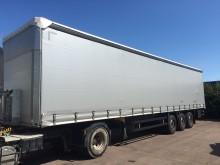 Schmitz Cargobull XL semi-trailer