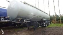 used Trailor insulated semi-trailer