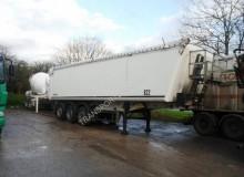 used Schmitz Cargobull cereal tipper semi-trailer