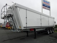 new Schmitz Cargobull cereal tipper semi-trailer