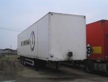 semiremorca frigorific(a) Schmitz Cargobull second-hand