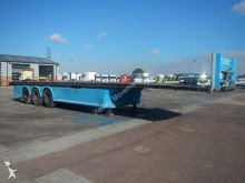 semirremolque Don-Bur DON BUR 45FT FLATBED TRAILER - 2004 - C179817 DON