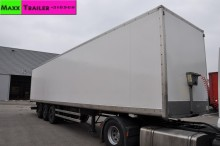 Samro RECONDITIONNE FOURGON semi-trailer