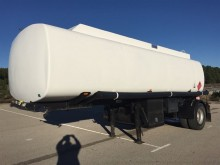 used tanker semi-trailer