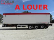new Socari cereal tipper semi-trailer