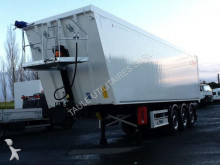 Fliegl cereal tipper semi-trailer