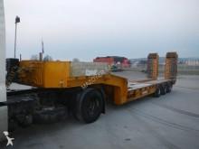 semirimorchio trasporto macchinari Robuste Kaiser usato