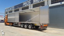 Alite PISO MOVIL semi-trailer