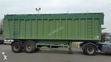 used Legras cereal tipper semi-trailer