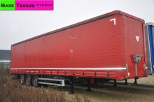 Samro BACHES NEUVES semi-trailer