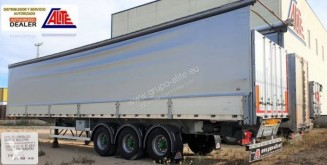 new Alite moving floor semi-trailer