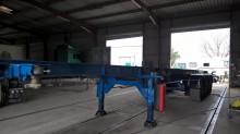 semirimorchio portacontainers Asca