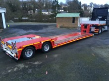 MAX Trailer maxtrailer510 DISPONIBLE semi-trailer