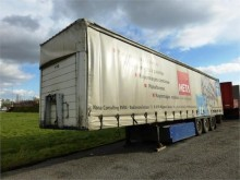 Schmitz Cargobull SPR27/2000 8 STUKS/PIECES semi-trailer