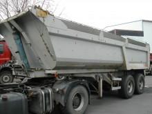 used Castera tipper semi-trailer