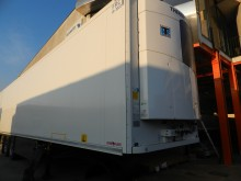 new Schmitz Cargobull refrigerated semi-trailer