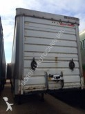 used Viberti tautliner semi-trailer