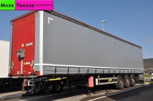 Samro TAUT BACHES NEUVES semi-trailer