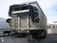 Piacenza 336D2P semi-trailer
