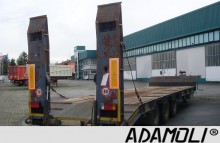 used Cometto other semi-trailers