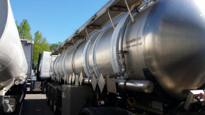 used Magyar chemical tanker semi-trailer